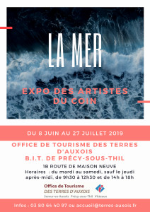 AFFICHE Expo Coin 2019